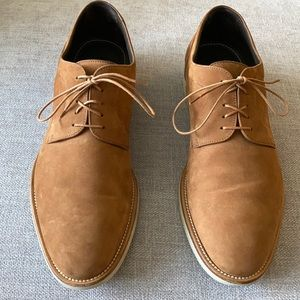 Boss Hugo Boss Lace-up Derby Shoes